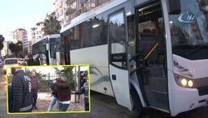 Turizm merkezinde fuhuş operasyonu... Aralarında kamu görevlilerinin de olduğu 35 kişi gözaltında...