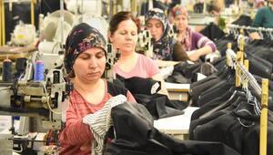Bu fabrikanın 4 bin çalışanından 3 bini kadın