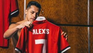 İngilterenin en çok kazananı Alexis Sanchez