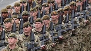 İngiliz Genelkurmay Başkanı: Suriye savaşı Rusyaya yaradı