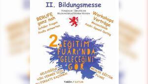 Frankfurt'ta ikinci Eğitim Fuarı