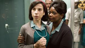 The Shape of Water 13 dalda lider