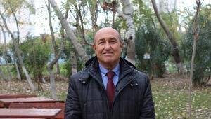 Emekli Büyükelçi Oğuz Çelikkoldan Afrin yorumu
