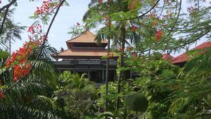 Egzotik bir dünya: Bali