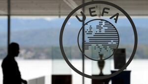 UEFAnın gündemi menajer ücretleri