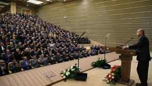 Erdoğan: Zeytin Dalı Harekâtı, başarı ile devam ediyor bunların kökünü kazıyacağız (Geniş haber)