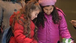 Bergamada 2. Çocuk Kitapları Şenliği başladı