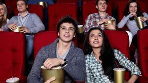 Sinemia: 2017'de sinema salonları hasılatı yüzde 25 arttı