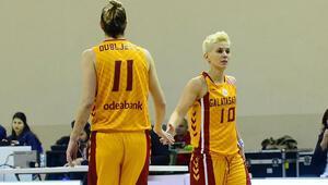 Galatasaray evinde farklı mağlup
