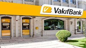 Vakıfbank tarihinde bir ilk...