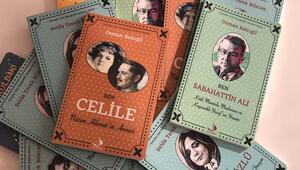 Gençler için roman tadında biyografiler
