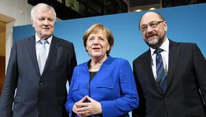 Almanya'da koalisyon müzakereleri başlıyor