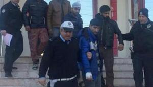 Pakistanlı 2 grubun kavgasında 1 kişi bıçaklanarak öldürüldü (2)