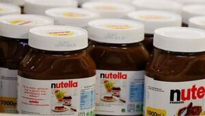 Fransız süpermarketlerinde Nutella savaşı
