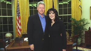Bill Clinton, Monica Lewinsky sorusuna böyle tepki verdi