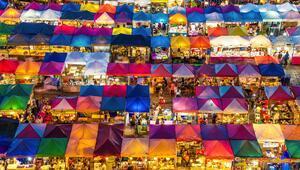 Tayland'a gitmek için 10 neden