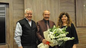 Yeni Ortadoğu ve Türkiyenin geleceği anlatıldı