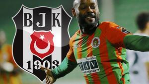 Beşiktaşta çifte KAP