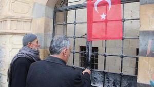 Zeytin Dalı Harekatı 7nci gününde; Mehmetçik Afrine ilerliyor (8)