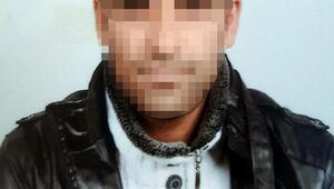 Cinsel istismar hükümlüsü jandarma tarafından yakalandı