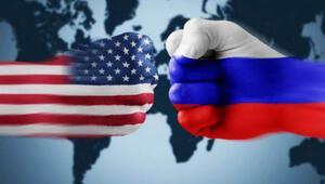Gerilim tırmanıyor... ABDden Rusyaya Kırım hamlesi