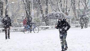 Hava bugün nasıl olacak 28 Ocak hava durumu raporu