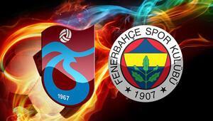 Trabzonspor Fenerbahçe maçı saat kaçta hangi kanalda TS FB 11leri belli oldu mu