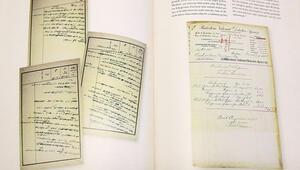 İşte Osmanlı casuslarının gizli belgeleri