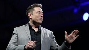 Elon Muskın planladığı çılgın projeler