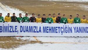Talasgücü Belediyespor – Kayseri Şekerspor: 1-0