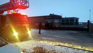 Havai fişek fabrikasında patlama: 2 ölü, çok sayıda yaralı/Ek fotoğraflar