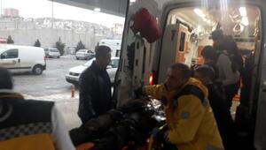 Havai fişek fabrikasında patlama: 2 ölü- yeniden