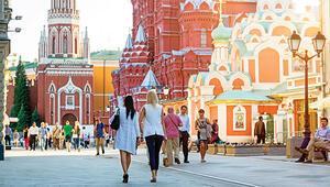 Rusya'da ayaklandı