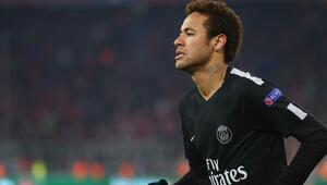 Neymar, PSGden ayrılacak mı İşte cevabı