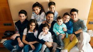 3 ayrı kadından 9 çocuğu olan İzzet Yıldızhan eleştirilere cevap verdi: Üç beş çapulcunun...