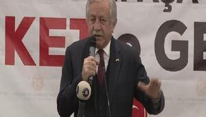 Celal Adan: Afrinde  Türk milletinin varlığının devamı noktasında bir irade ortaya konulmuştur