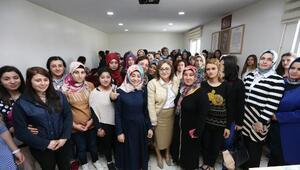 Kadın kenti Gaziantep