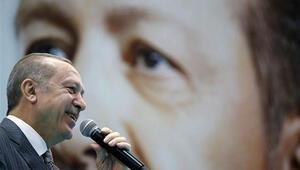 Cumhurbaşkanı Erdoğandan Burseya mesajı