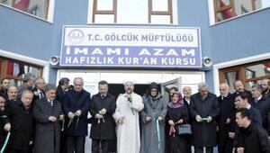 Diyanet İşleri Başkanı Erbaş: Nüfusumuzun yüzde 59u Kuran-ı Kerim okumasını bilmiyor