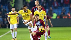 Trabzonspordan Fenerbahçeye çelme
