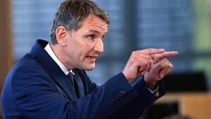 Alman politikacıdan skandal sözler İslamı yasaklayacağız