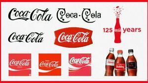 Dünyaca ünlü markaların eski logoları