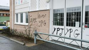 UETD Stockholm'e çirkin saldırı