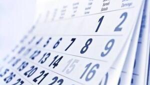 Bu yıl şubat ayı kaç çekiyor 28 ve 29 gün çekmesinin nedeni