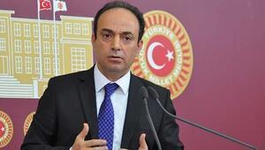 HDP'li Osman Baydemir'e Afrin soruşturması