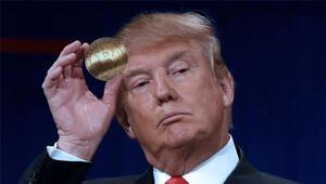 Googleda Bitcoin Trumptan daha çok aranıyor