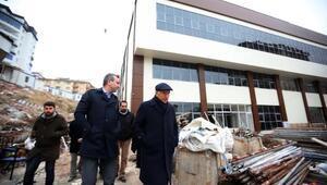 Fethi Yaşar: 2018 kurdele kesme yılı olacak