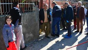 Sobadan zehirlenen koca öldü, eşi hastaneye kaldırıldı