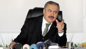 Bakan Eroğlu: Meksika, yanında terör devleti kursa Amerika, buna razı olur mu