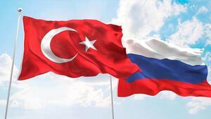 Rusyayla Türkiye arasında bir ilk: Tam 1,5 milyon ruble